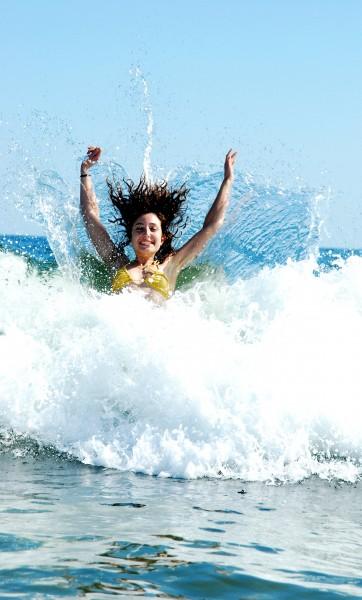 Naira Splash