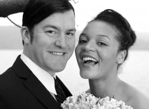 Azaria & Jason Wedding
