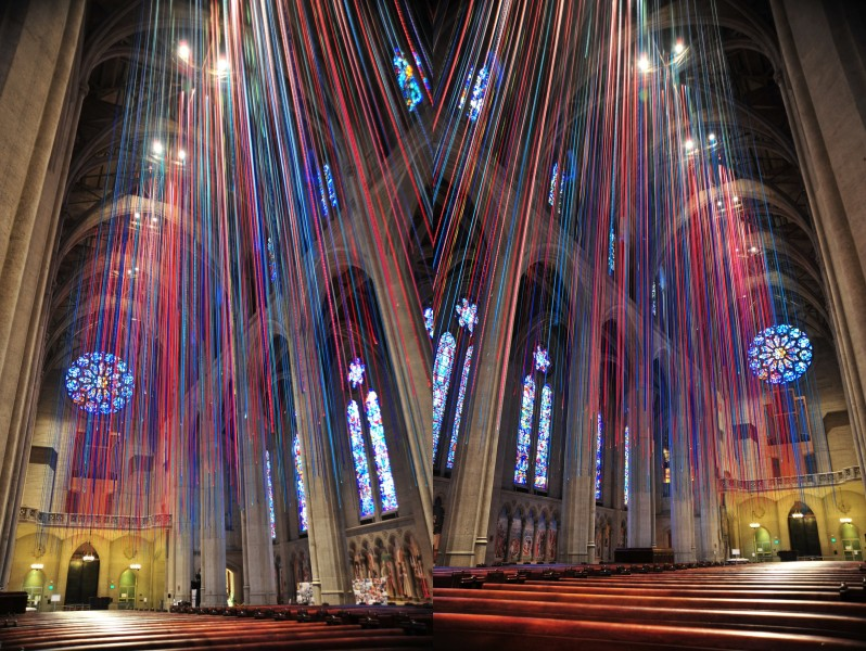 grace cathedral ribbon cropped