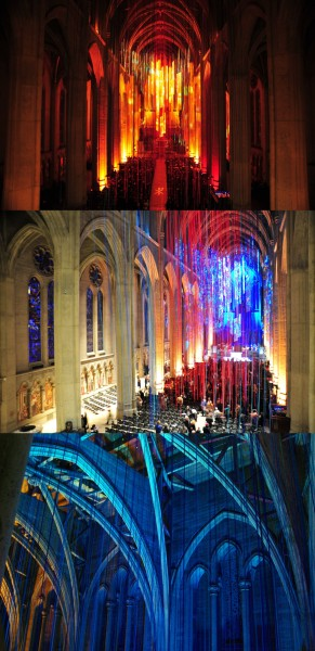 Grace Cathedral (Seeing The Voice Project)