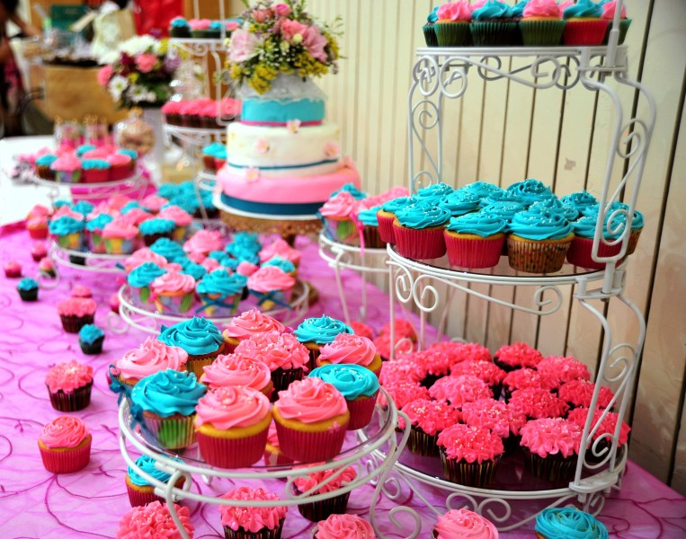 Sweet 16 Party Food